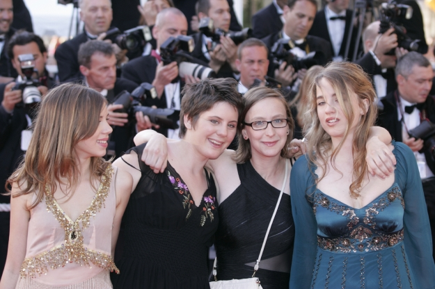 Adele Haenel - Festival de Cannes
