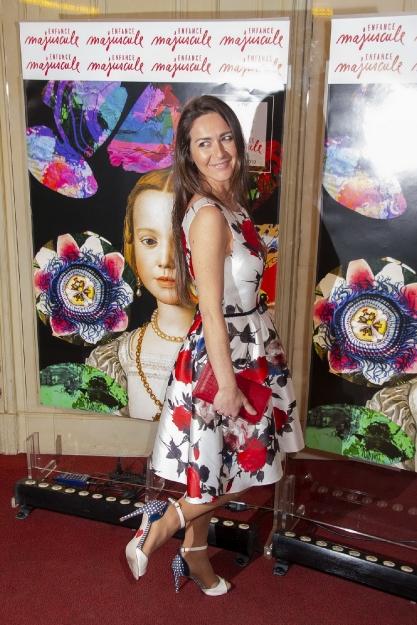 Emmanuelle Boidron - Gala Enfance Majuscule