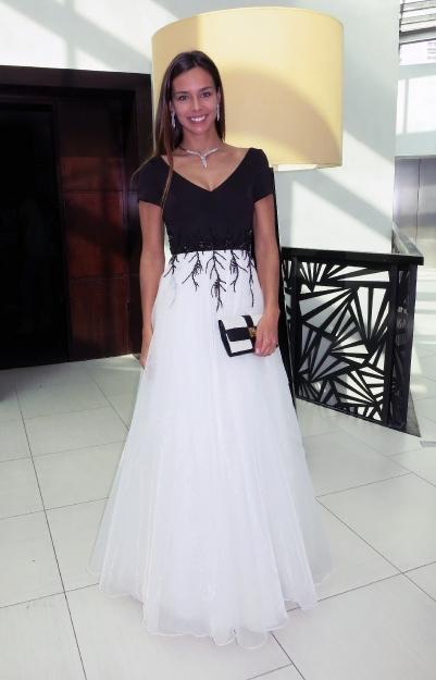 Marine Lorphelin - Casa Fashion Show