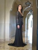 Asmaa Khamlichi - Shooting Hola Maroc