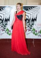 Eleonore Boccara - Gala de l'Aide à l'Enfant Refugié