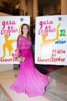 Emmanuelle Boidron - Gala de l Espoir