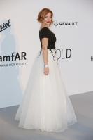 Lindsay Lohan - Gala de l AMFAR