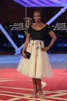 Nadege Beausson-Diagne - Festival du Film de Marrakech