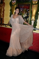 Patricia Contreras - PFW