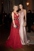 Hofit Golan & Patricia Contreras - Gala Prix The Best