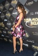 Patricia Contreras - Top Model Belgium