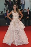 Patricia Contreras - Festival du Film de Venise