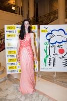 Sarah Barzyk - Gala Amnesty International