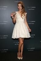 Victoria Bonya - soirée Swarovski Cannes