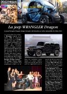 Le Magazine de la Discothèque