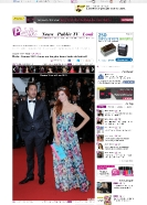 Festival de Cannes - 2013