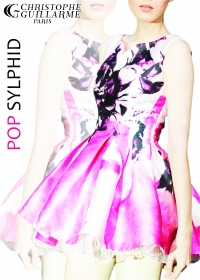 "Collection ""Pop Sylphid"" Printemps-Ete 2015"