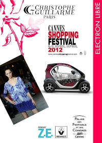 Cannes Shopping Festival 2012