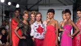 Fashion Show Lady Garage Spring-Summer 2014 Renault Republique
